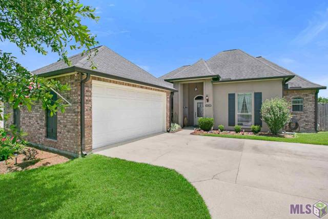 4220 Little Hope Dr, Addis, LA 70710 (#2019008882) :: Patton Brantley Realty Group