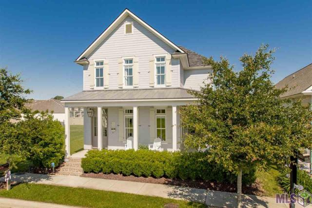 4267 Chapel Hill Row, Zachary, LA 70791 (#2019008897) :: The W Group with Berkshire Hathaway HomeServices United Properties