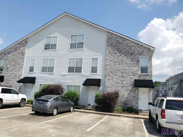 5141 Nicholson Drive Ext #48, Baton Rouge, LA 70820 (#2019008903) :: Smart Move Real Estate