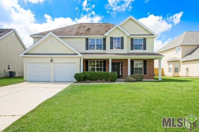 37099 Timothy Ave, Prairieville, LA 70769 (#2019008907) :: Patton Brantley Realty Group