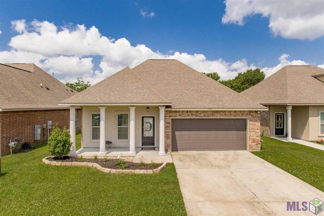16331 Timberstone Dr, Prairieville, LA 70769 (#2019008917) :: Patton Brantley Realty Group
