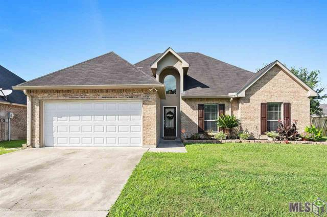 11283 Westwood Ave, Denham Springs, LA 70726 (#2019008925) :: The W Group with Berkshire Hathaway HomeServices United Properties