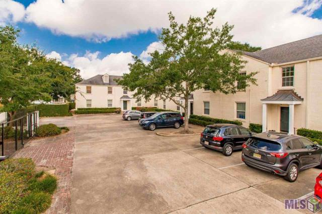2645 Edward Ave #11, Baton Rouge, LA 70808 (#2019008926) :: The W Group with Berkshire Hathaway HomeServices United Properties
