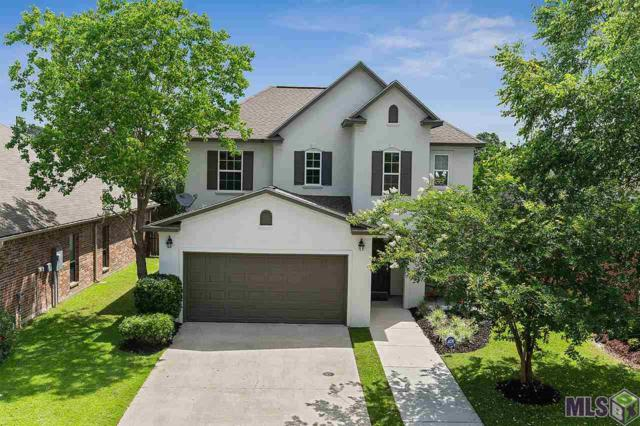 13625 Stone Gate Dr, Baton Rouge, LA 70816 (#2019008928) :: The W Group with Berkshire Hathaway HomeServices United Properties