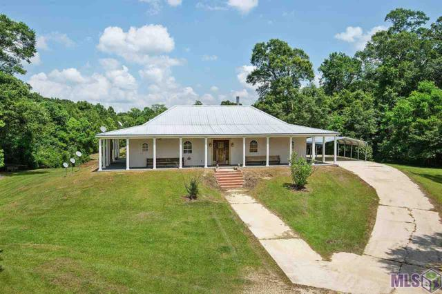 35800 La Hwy 441, Holden, LA 70744 (#2019008929) :: Patton Brantley Realty Group