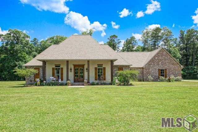13660 Falcon Grove Dr, Walker, LA 70785 (#2019008930) :: Patton Brantley Realty Group