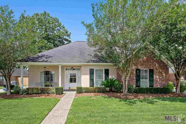3958 Preakness Dr, Baton Rouge, LA 70816 (#2019008943) :: Patton Brantley Realty Group