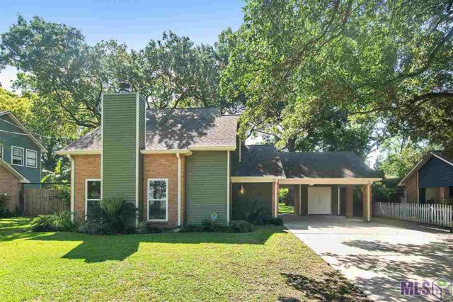 3855 Partridge Ln, Baton Rouge, LA 70809 (#2019008958) :: Patton Brantley Realty Group