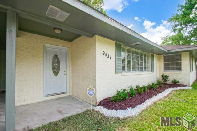 9434 N Parkview Dr, Baton Rouge, LA 70815 (#2019008960) :: Patton Brantley Realty Group