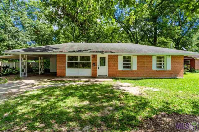10663 N Harvey Dr, Baton Rouge, LA 70815 (#2019008963) :: Patton Brantley Realty Group