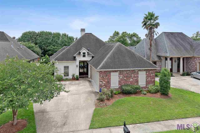 8539 Foxfield Dr, Baton Rouge, LA 70809 (#2019008971) :: Smart Move Real Estate