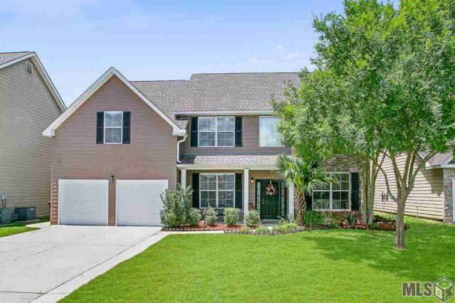 14130 Cedar Pointe Ave, Baton Rouge, LA 70809 (#2019008974) :: The W Group with Berkshire Hathaway HomeServices United Properties