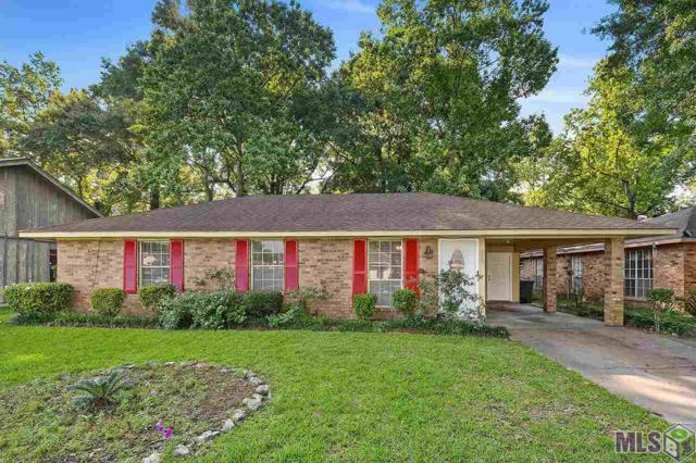 830 Windingway Dr, Baton Rouge, LA 70810 (#2019008975) :: The W Group with Berkshire Hathaway HomeServices United Properties