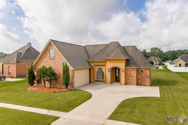 3335 Rivers Edge Dr, Addis, LA 70710 (#2019008976) :: The W Group with Berkshire Hathaway HomeServices United Properties