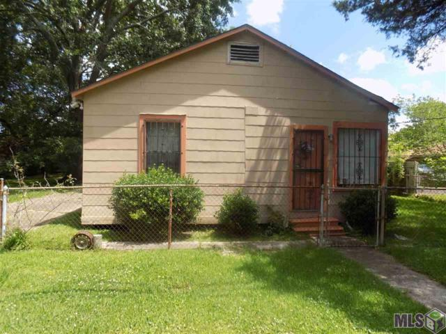 1829 74TH AVE, Baton Rouge, LA 70807 (#2019008979) :: Patton Brantley Realty Group