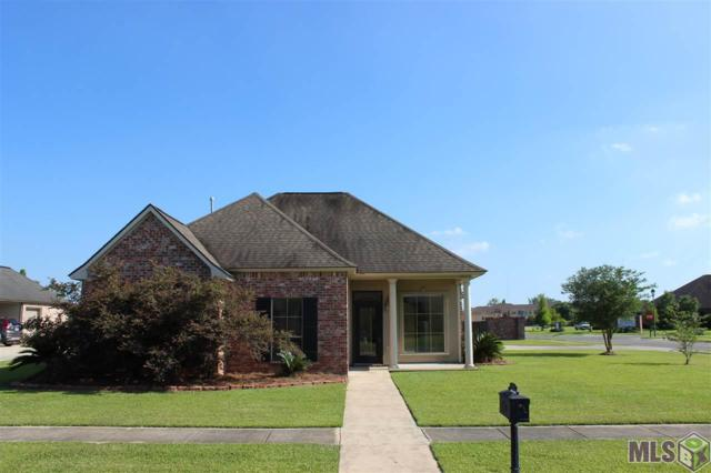 3825 Poplar Grove Dr, Addis, LA 70710 (#2019008981) :: Patton Brantley Realty Group