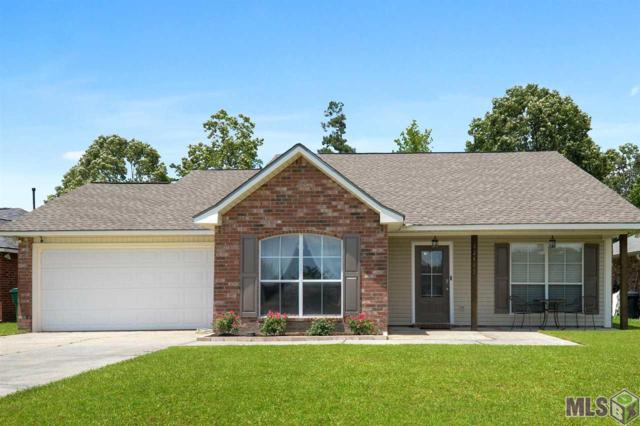 12443 Havenwood Dr, Denham Springs, LA 70726 (#2019008985) :: Smart Move Real Estate
