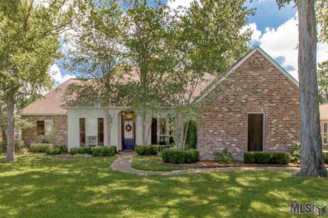 6023 Riverbend Lakes Dr, Baton Rouge, LA 70820 (#2019008990) :: Smart Move Real Estate