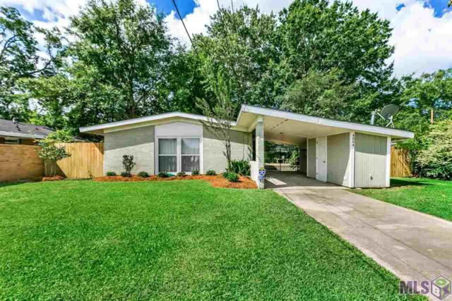 4054 Mimosa St, Baton Rouge, LA 70808 (#2019009006) :: Patton Brantley Realty Group
