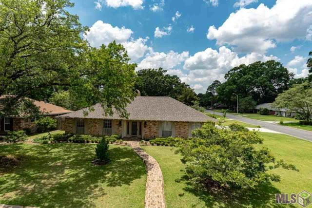 622 S Burgess Dr, Baton Rouge, LA 70815 (#2019009008) :: The W Group with Berkshire Hathaway HomeServices United Properties