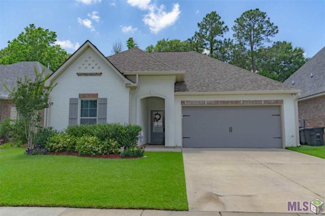 6234 Tiger Trace Ave, Baton Rouge, LA 70817 (#2019009020) :: David Landry Real Estate