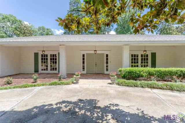 4931 Piney Point Ave, Baton Rouge, LA 70817 (#2019009021) :: David Landry Real Estate