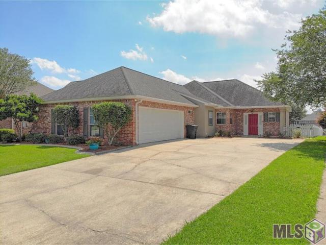 17574 Lake Azalea Dr, Baton Rouge, LA 70817 (#2019009023) :: David Landry Real Estate
