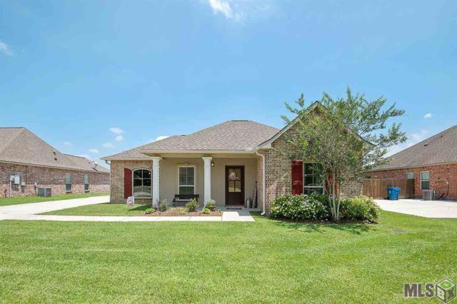 4794 Jaselyn Ann Ave, Addis, LA 70710 (#2019009039) :: Darren James & Associates powered by eXp Realty