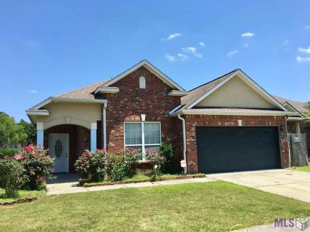 13847 Briarcliff Ave, Baton Rouge, LA 70815 (#2019009041) :: Patton Brantley Realty Group