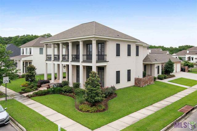 13355 La Petite Ln, Central, LA 70818 (#2019009086) :: The W Group with Berkshire Hathaway HomeServices United Properties