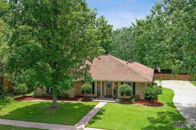 17546 Chadsford Ave, Baton Rouge, LA 70817 (#2019009160) :: The W Group with Berkshire Hathaway HomeServices United Properties