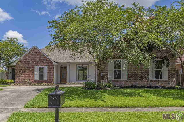 13427 Rousseau, Baton Rouge, LA 70815 (#2019009162) :: Patton Brantley Realty Group