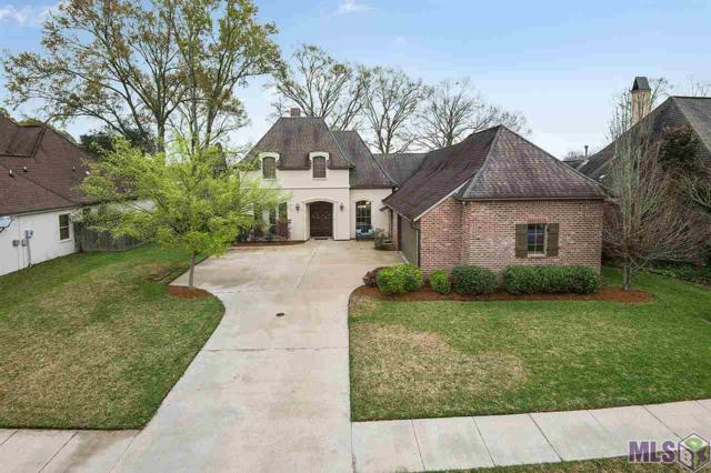 12468 Legacy Hills Dr, Geismar, LA 70734 (#2019009198) :: Darren James & Associates powered by eXp Realty
