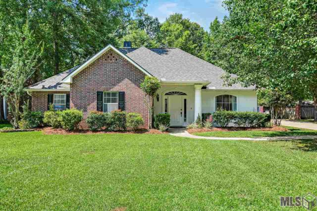 13992 Sunrise Way, St Francisville, LA 70775 (#2019009204) :: The W Group with Berkshire Hathaway HomeServices United Properties