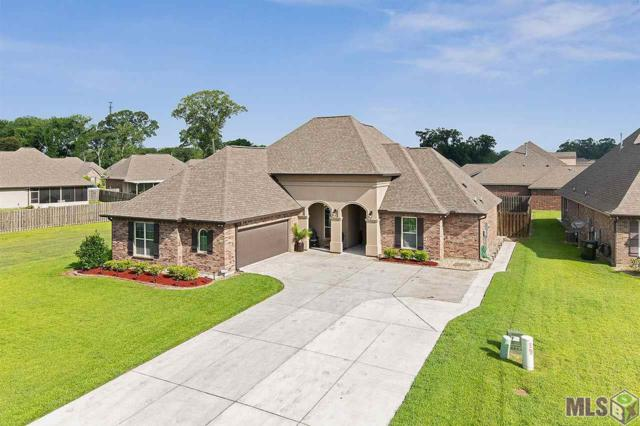 13135 Babin Estates Dr, Gonzales, LA 70737 (#2019009205) :: Darren James & Associates powered by eXp Realty