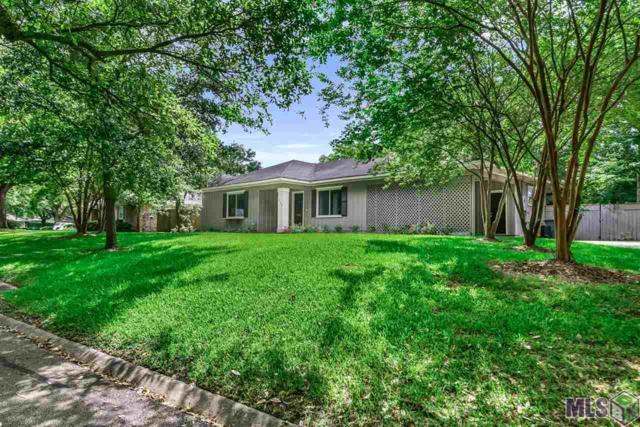 3748 Churchill Ave, Baton Rouge, LA 70808 (#2019009206) :: Patton Brantley Realty Group