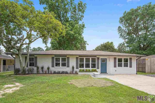 108 Joan St, Denham Springs, LA 70726 (#2019009260) :: The W Group with Berkshire Hathaway HomeServices United Properties