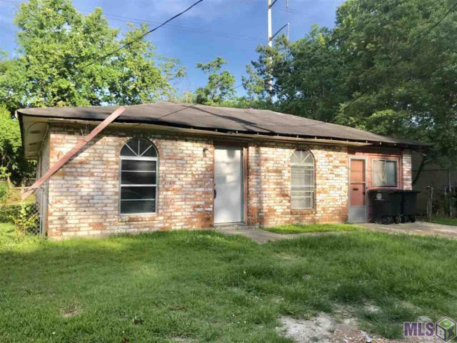 622 Marcellious Ln, Baton Rouge, LA 70802 (#2019009283) :: Patton Brantley Realty Group