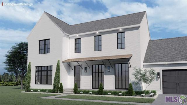 8721 W Fairway Dr, Baton Rouge, LA 70809 (#2019009310) :: Patton Brantley Realty Group