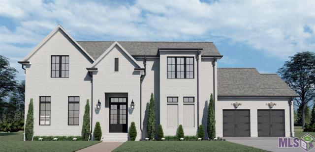 2235 Brentwood Dr, Baton Rouge, LA 70809 (#2019009311) :: Patton Brantley Realty Group