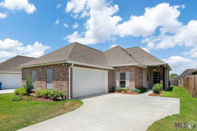 4102 Anchorage Dr, Addis, LA 70710 (#2019009323) :: The W Group with Berkshire Hathaway HomeServices United Properties