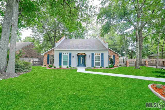 6045 Hagerstown Dr, Baton Rouge, LA 70817 (#2019009481) :: Patton Brantley Realty Group