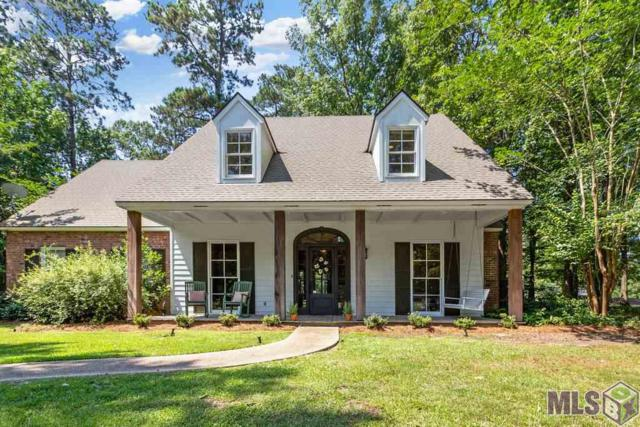 14050 Clubhouse Way Dr, St Francisville, LA 70775 (#2019009482) :: Patton Brantley Realty Group