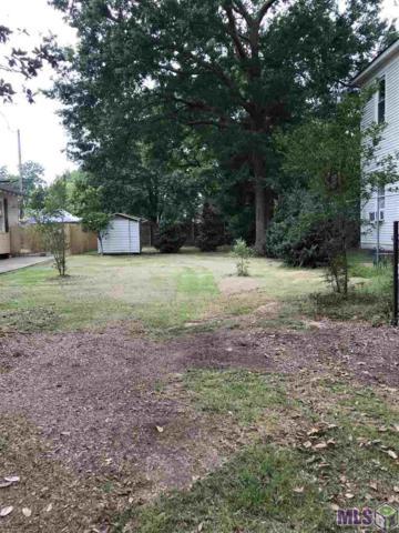 818 Park Blvd, Baton Rouge, LA 70806 (#2019009487) :: Darren James & Associates powered by eXp Realty