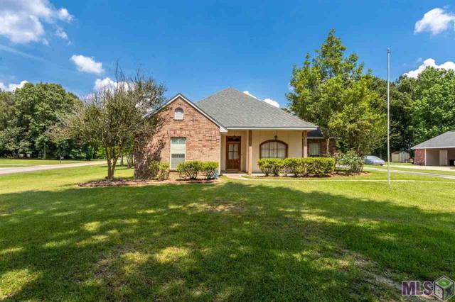 37192 White Oak Ct, Denham Springs, LA 70706 (#2019009583) :: The W Group with Berkshire Hathaway HomeServices United Properties