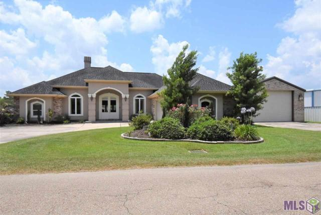 11639 Home Port Dr, Maurepas, LA 70449 (#2019009610) :: The W Group with Berkshire Hathaway HomeServices United Properties