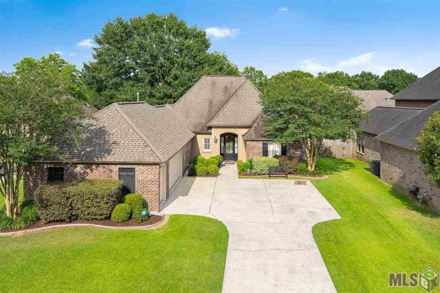 13068 Eagles Way Ct, Geismar, LA 70734 (#2019009629) :: The W Group with Berkshire Hathaway HomeServices United Properties