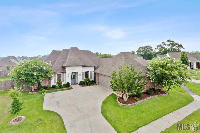 7335 Oakview Dr, Zachary, LA 70791 (#2019009648) :: The W Group with Berkshire Hathaway HomeServices United Properties