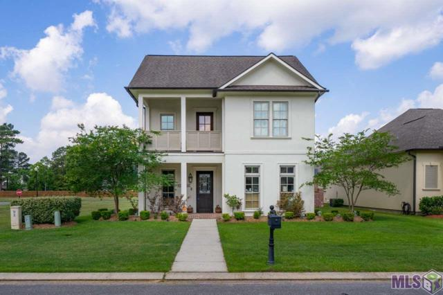26121 St Germain Ct, Denham Springs, LA 70726 (#2019009665) :: The W Group with Berkshire Hathaway HomeServices United Properties