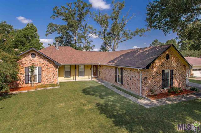 5543 Newell St, Zachary, LA 70791 (#2019009666) :: Patton Brantley Realty Group